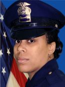 Officer Angela Pope-Patterson